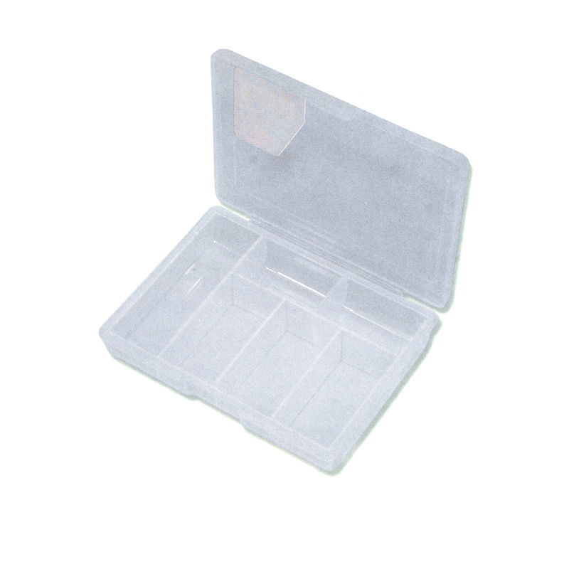 Plastic Case LP1106, clear