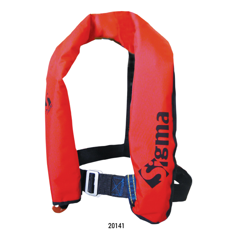 Sigma Lifejacket CE 150N
