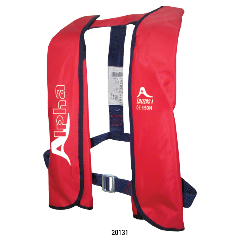 Alpha Lifejacket CE 150N