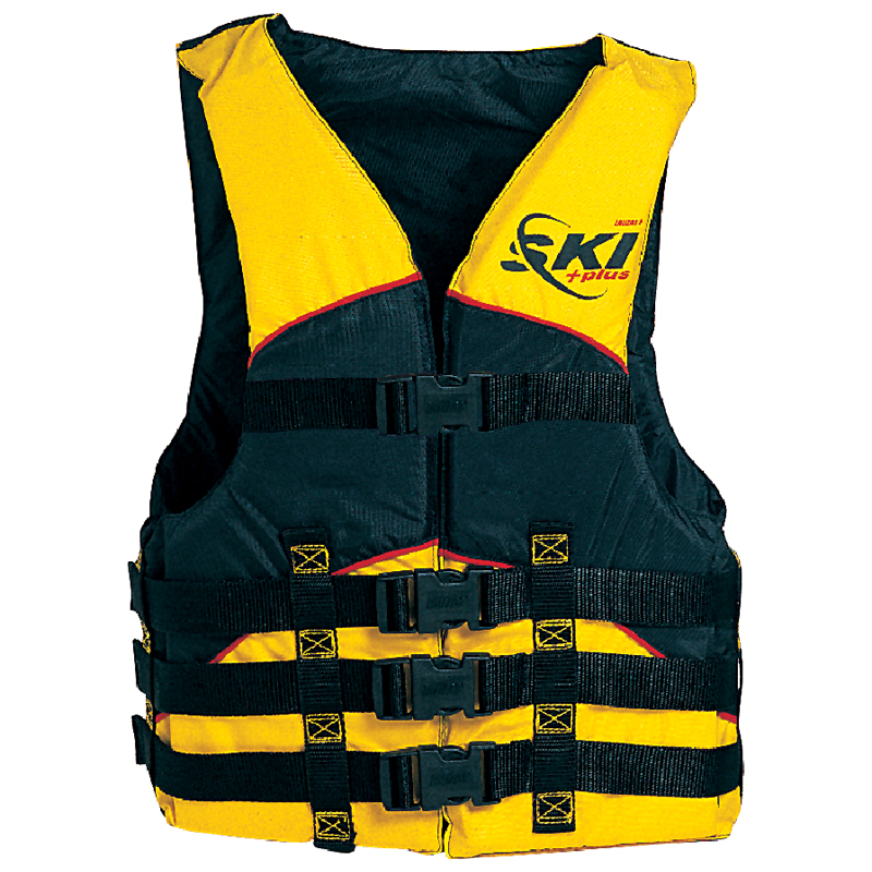Ski Plus Buoyancy aid 50N