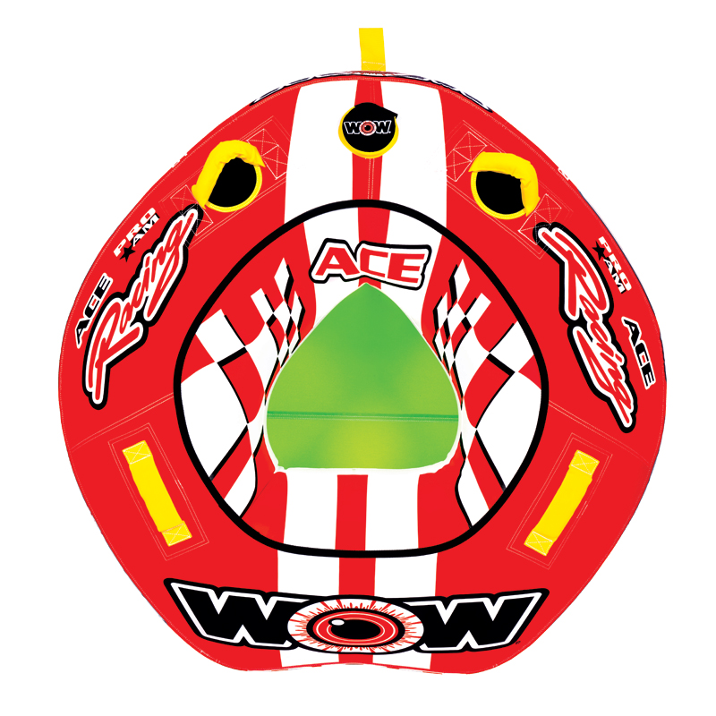 Tuba za vucu WOW Ace Racing 1 osoba 127x122cm