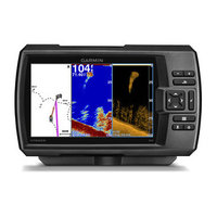 Fishfinder Garmin Striker Plus