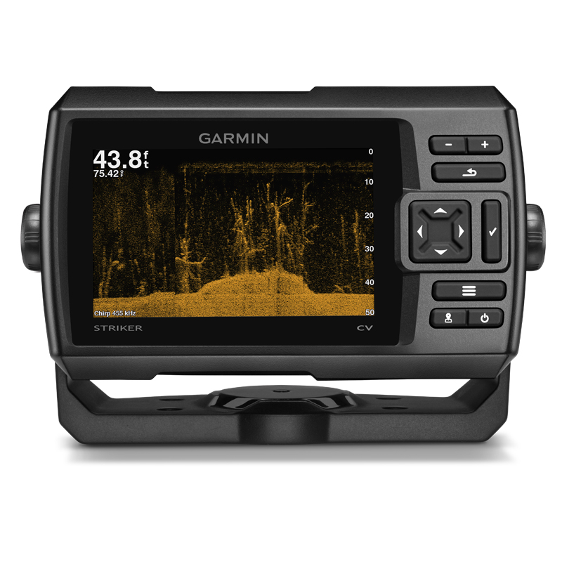 Fishfinder Garmin Striker